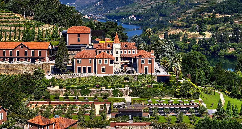 Six Senses Douro Valley propone una escapada de invierno para disfrutar de este idílico hotel y del Valle del Duero portugués