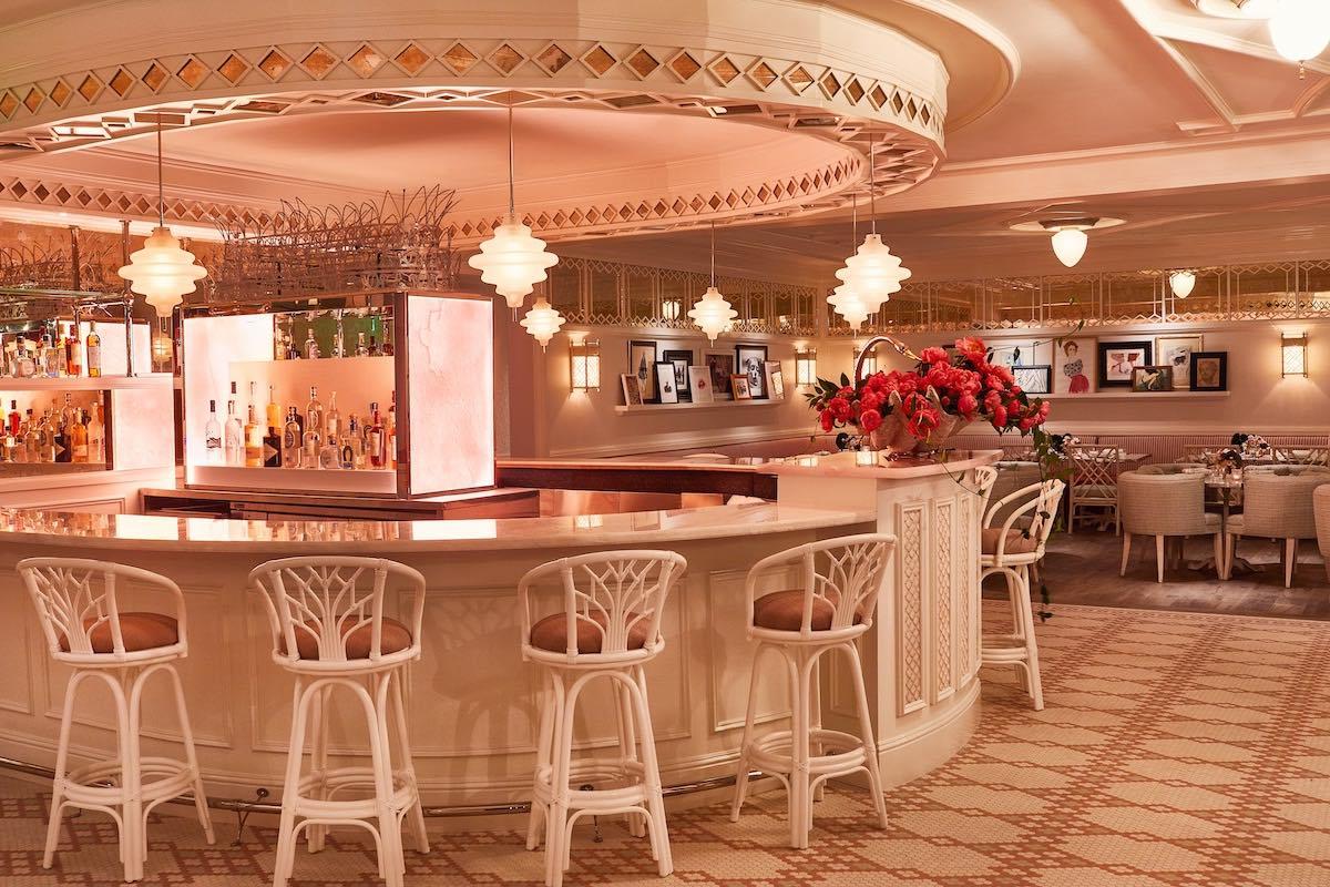 Restaurante Swan