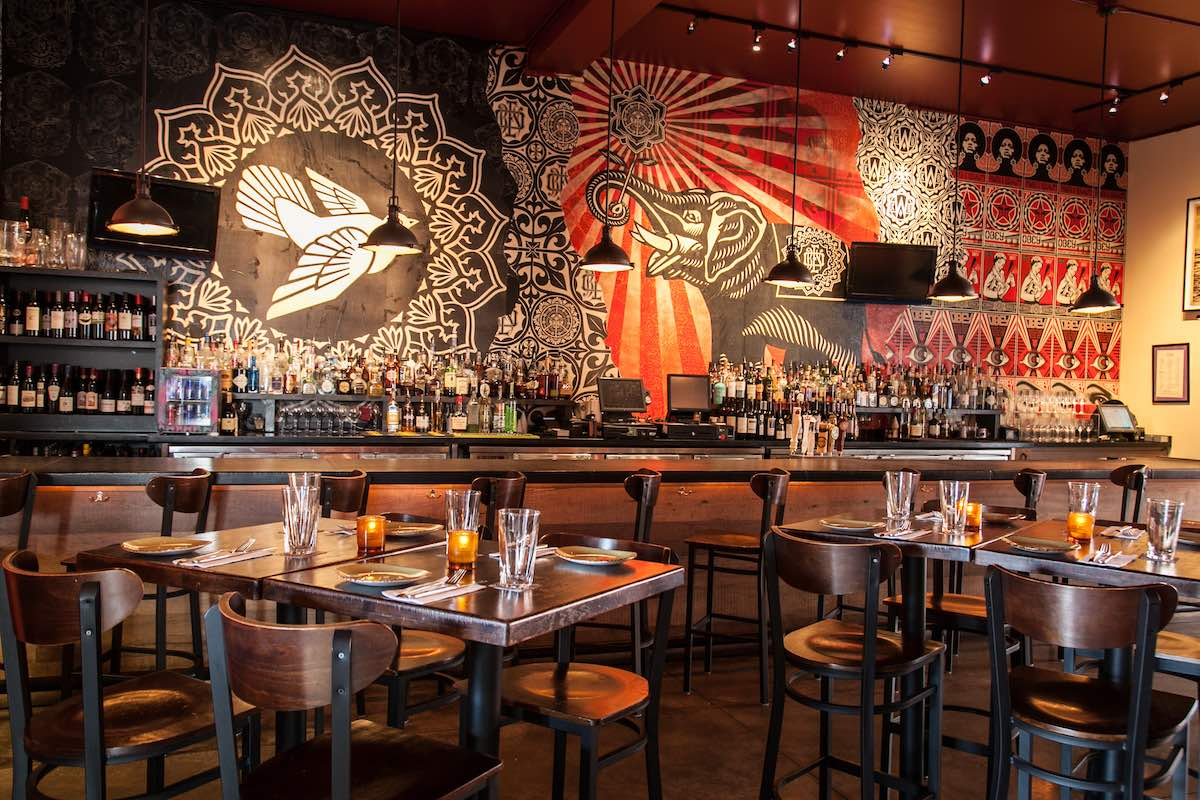 Restaurante Wynwood Kitchen & Bar