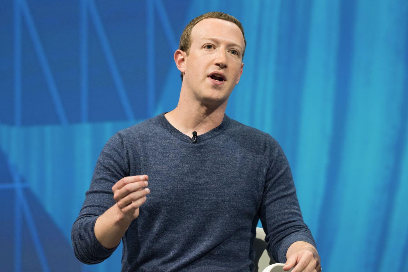La fortuna de Mark Zuckerberg supera los 100 mil millones de dólares.