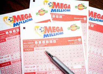 Lotería Mega Millions
