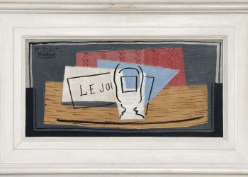 1 Picasso por 100 euros