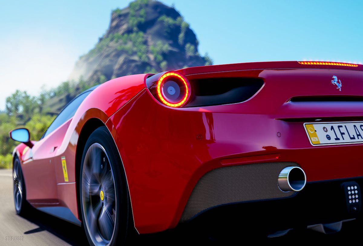 Brand Finance: Ferrari es la marca más poderosa del mundo