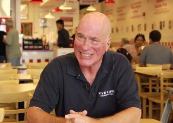 Jerry Murrell