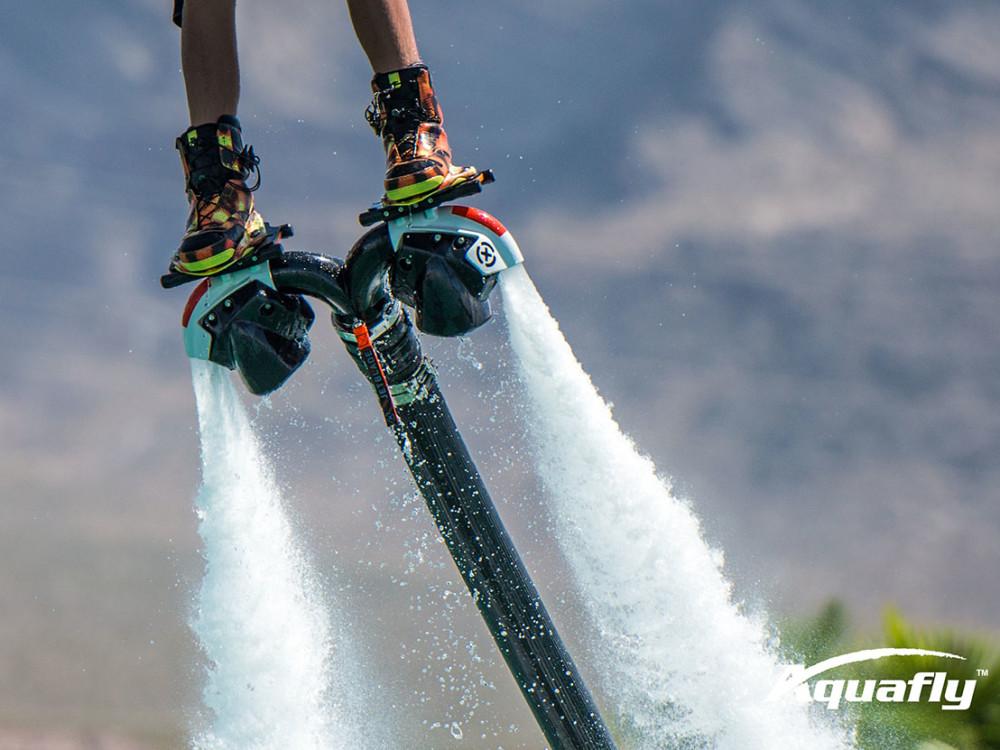 Jetpack America Hydro Fest en Pahrump, Nevada