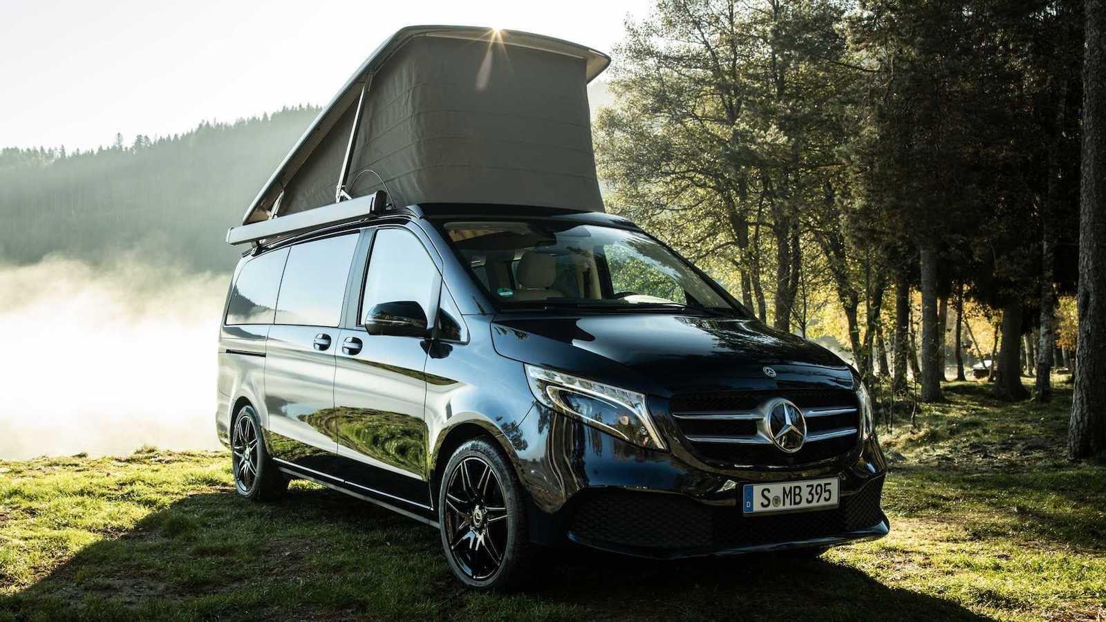 Mercedes-Benz 'Marco Polo'