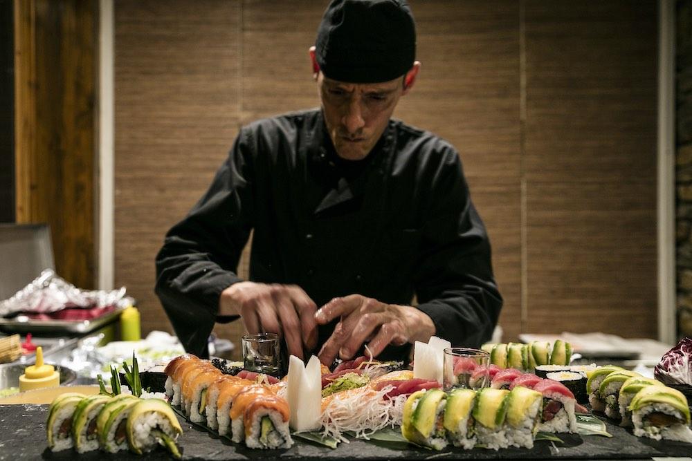 La Pleta Sushi Restaurant
