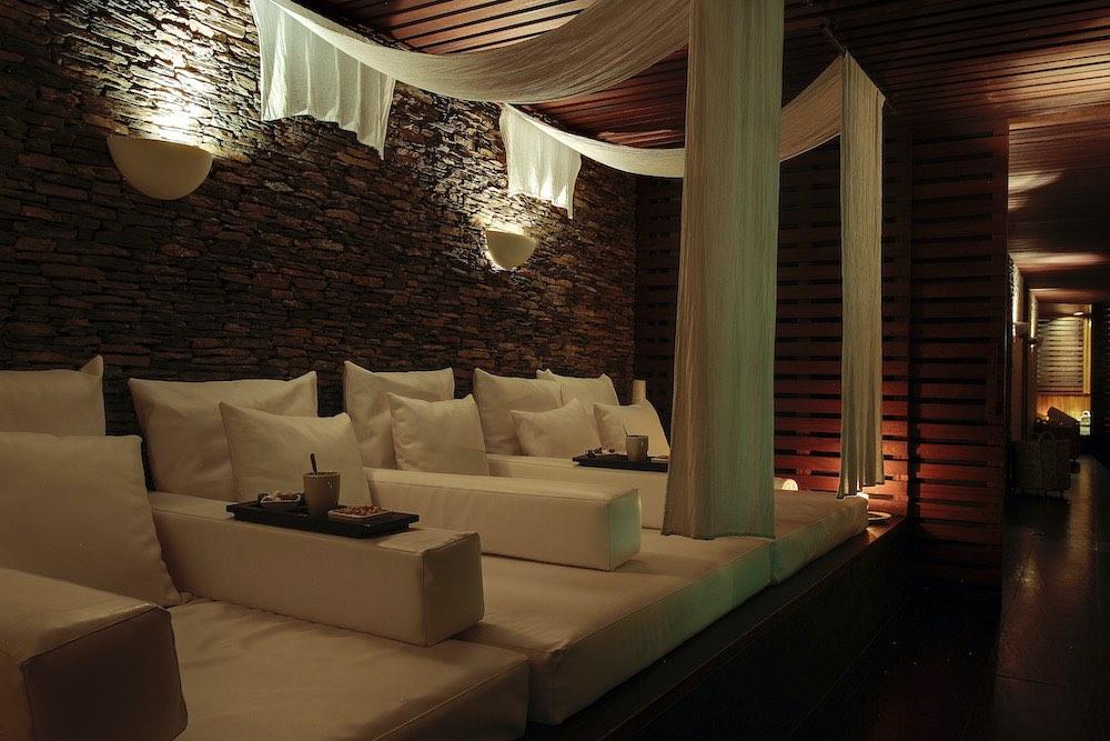 ¡El Occitania Spa propone el Masaje de los Enamorados para celebrar tan romántica fecha!