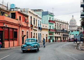 ¿Qué lugares y ciudades visitar en Cuba?