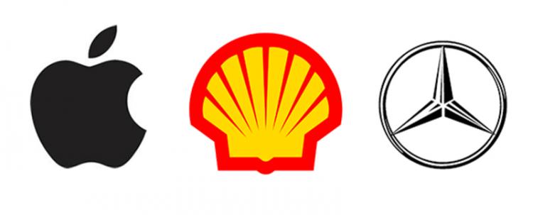 Logotipo Textual