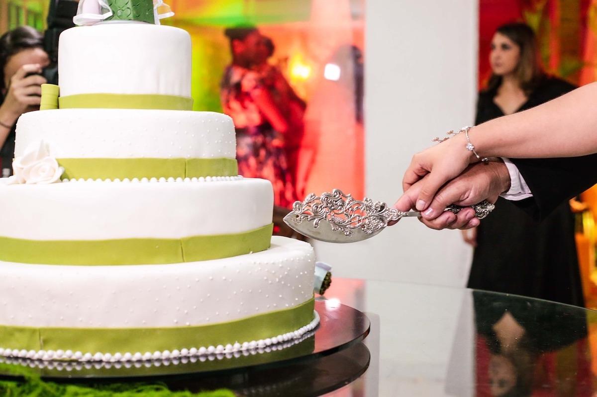 Alquilar: Pastel de bodas