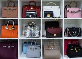 Bolsos de diseñadores más valiosos del mundo: Hermès, Chanel, Dior y Gucci