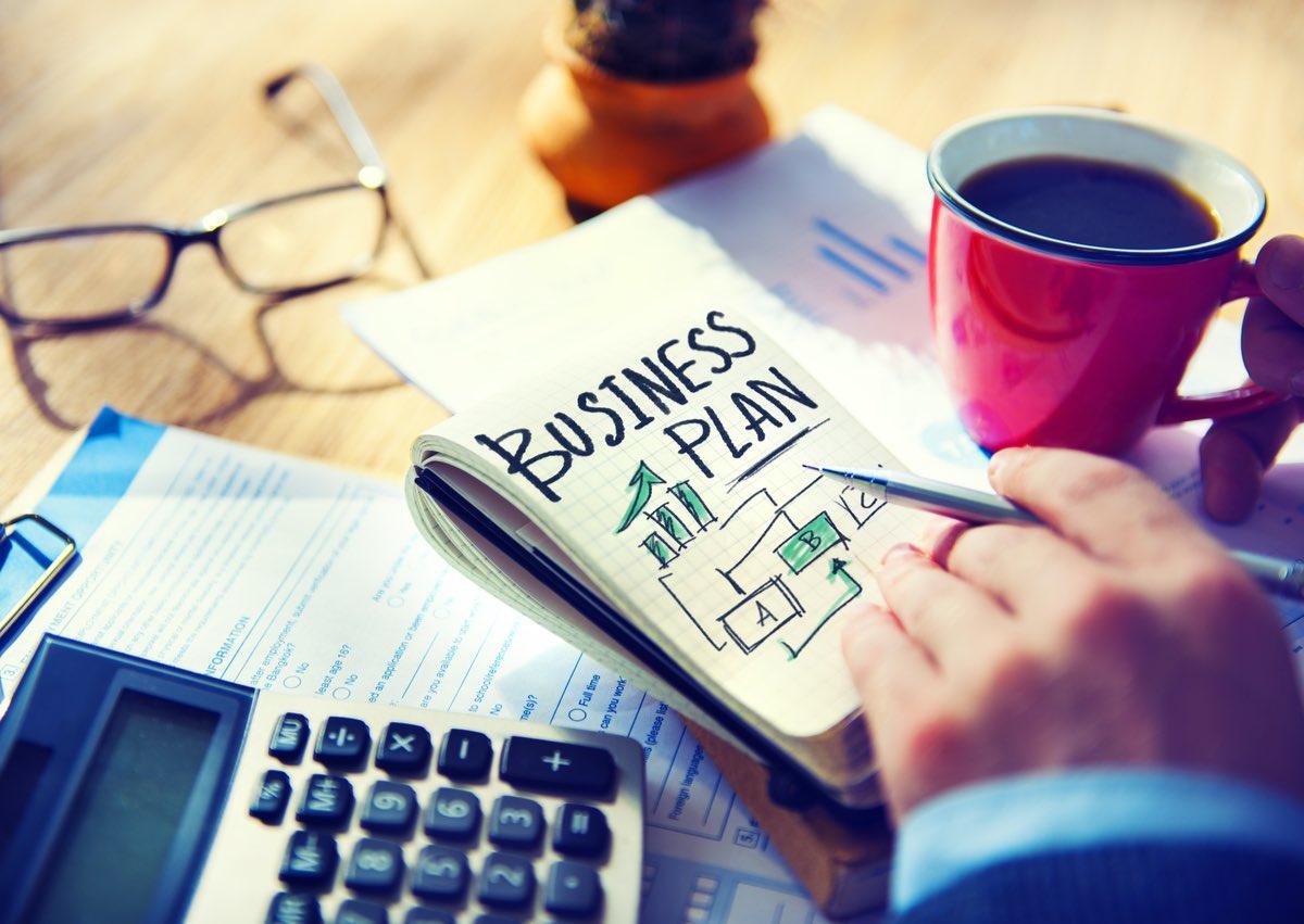 El plan de negocio es un documento a través del cual se hace material la idea de un negocio.