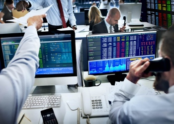 Inversionistas de Wall Street