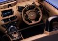 El nuevo Aston Martin Vantage Roadster 2021