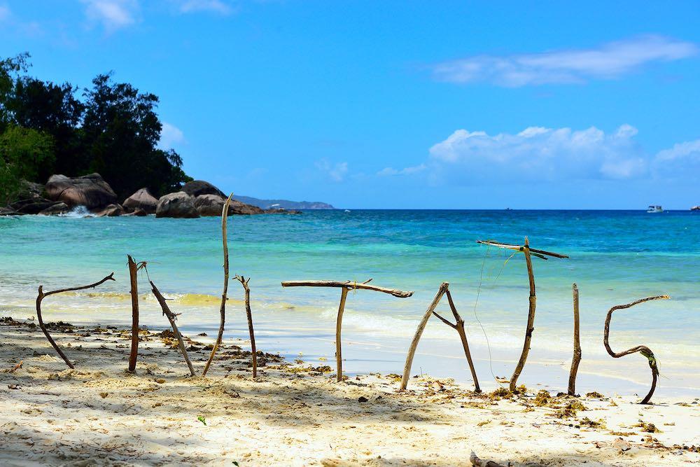 Civitatis en Seychelles