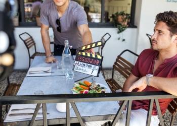 Los Angeles Tourism nombra a Diego Boneta como su primer embajador de marca en México.