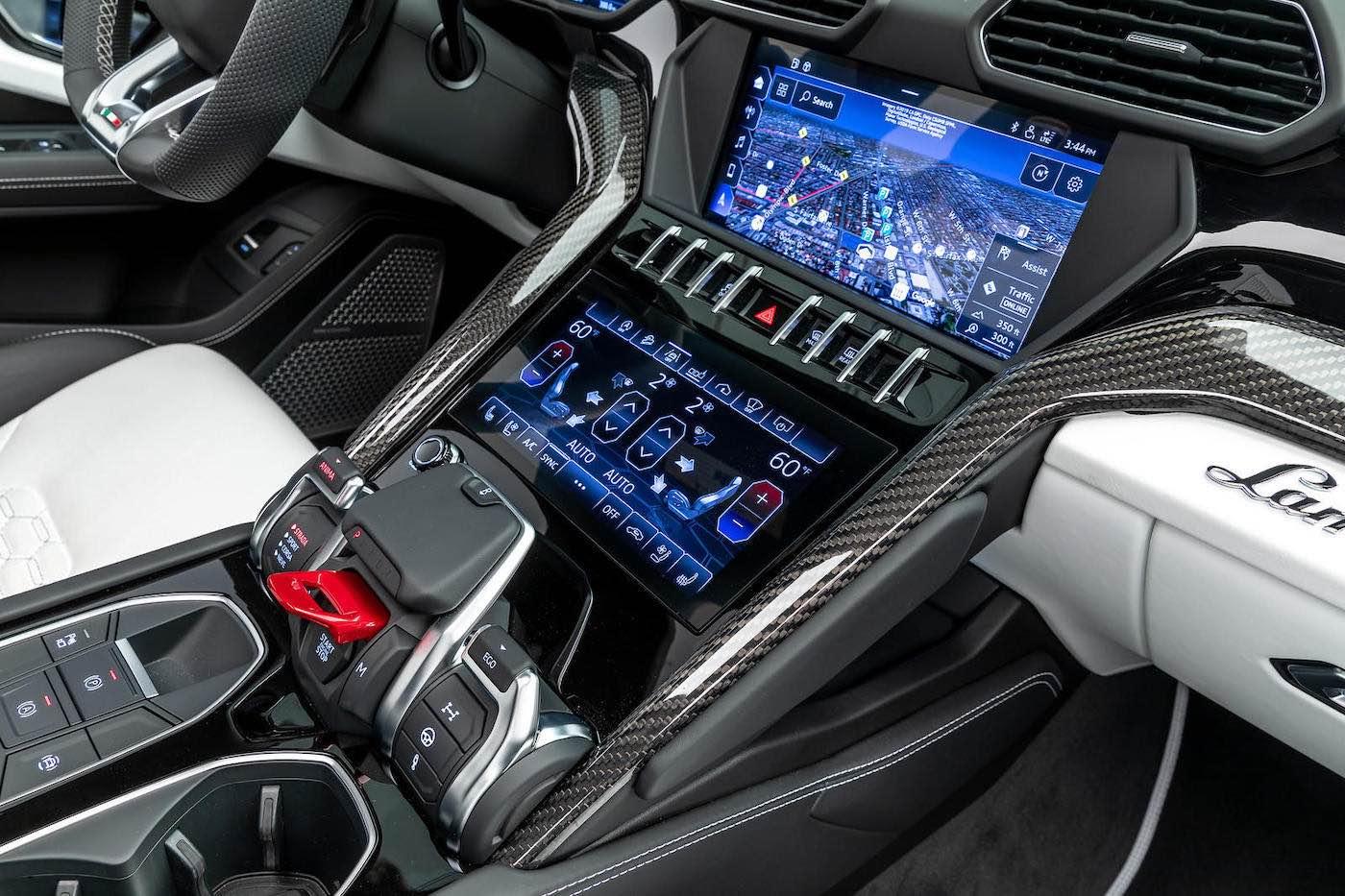 1016 Industries presenta este bestial SUV de lujo con 840 HP.