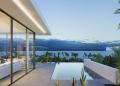 Corona-Amaral Arquitectos ultima un impresionante proyecto de 10 villas de lujo.