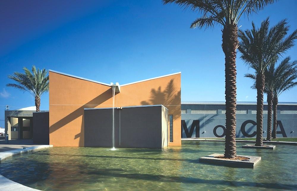 Museum of Contemporary Art en Bal Harbour Village