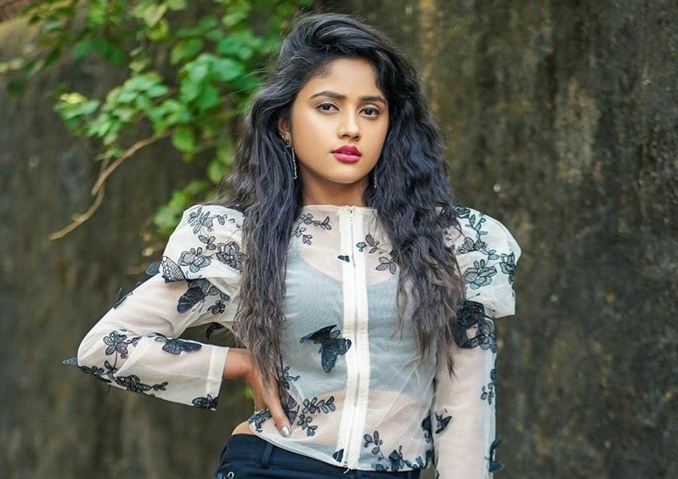 Famous Tiktokers: Nisha Guragain
