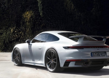 El paquete SportDesign: Nuevas opciones de personalización para el 911.