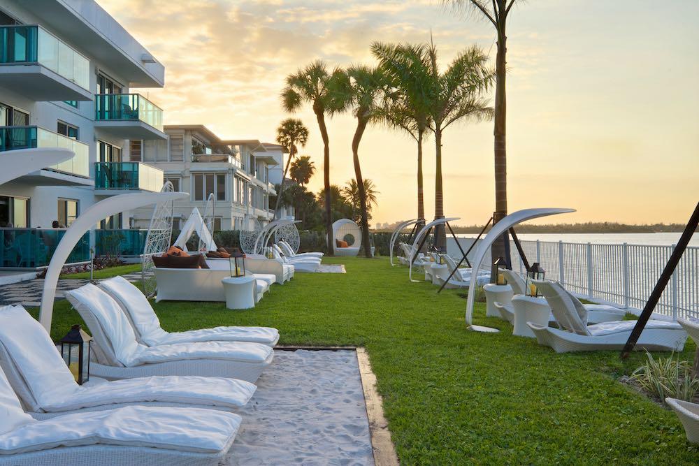Hotel Quarzo, Bal Harbour