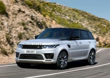 Range Rover Sport HST Mild-Hybrid (MHEV), con nuevo motor V6 3.0 litros de alto rendimiento y refinamiento.