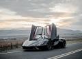 SSC presenta el Tuatara 2020, un hipercoche de fabricación estadounidense con 1.750 caballos de fuerza
