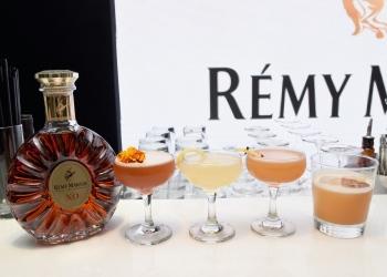 Descubre Rémy Martin a través de su coctelería
