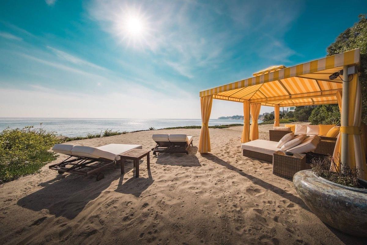 Multimillonario enlista su propiedad frente al mar en Malibú, California por $115 millones