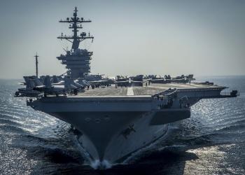 Portaaviones USS Carl Vinson