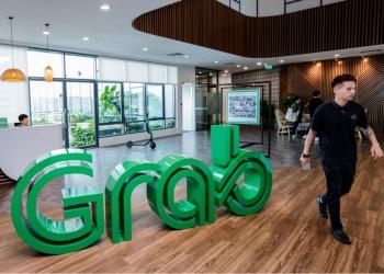 Oficinas de Grab en Petaling Jaya, Selangor.