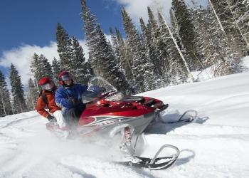Despide la temporada de esquí con el paquete experiencia aventura de Rafaelhoteles by La Pleta