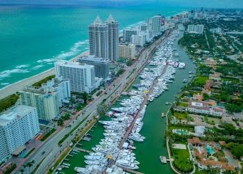 Yates en Miami