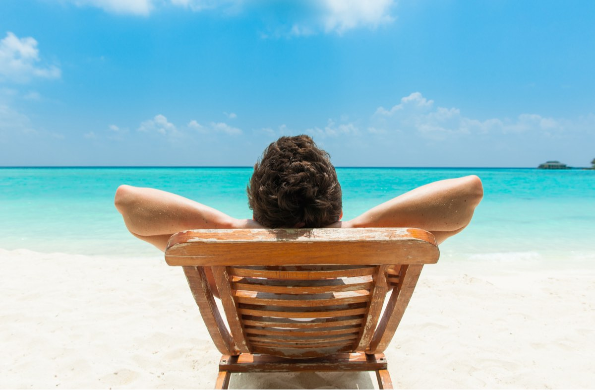 Cómo disminuir el estrés de los viajes