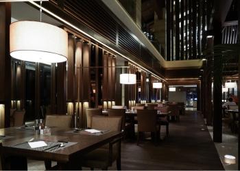 Restaurantes exclusivos