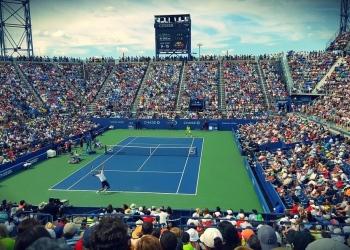 Abierto de Acapulco concentra el 70% de todas las apuestas sobre torneos de tenis en México