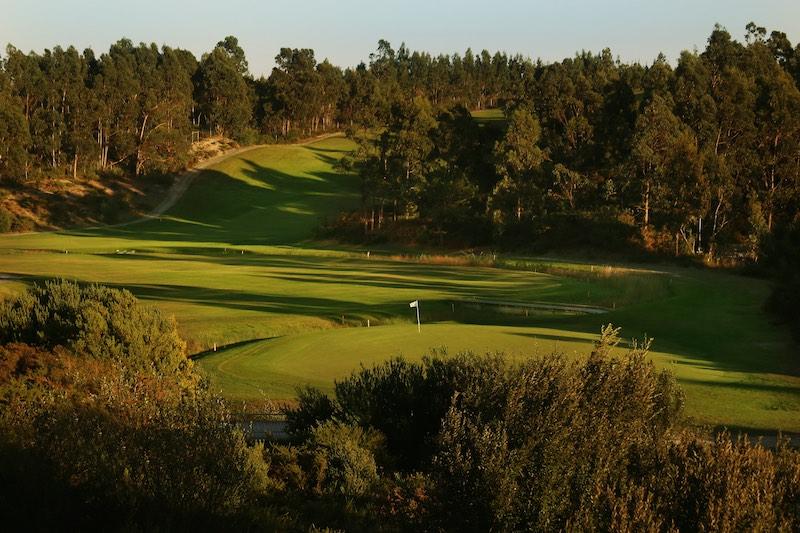 Bom Sucesso Resort Golf