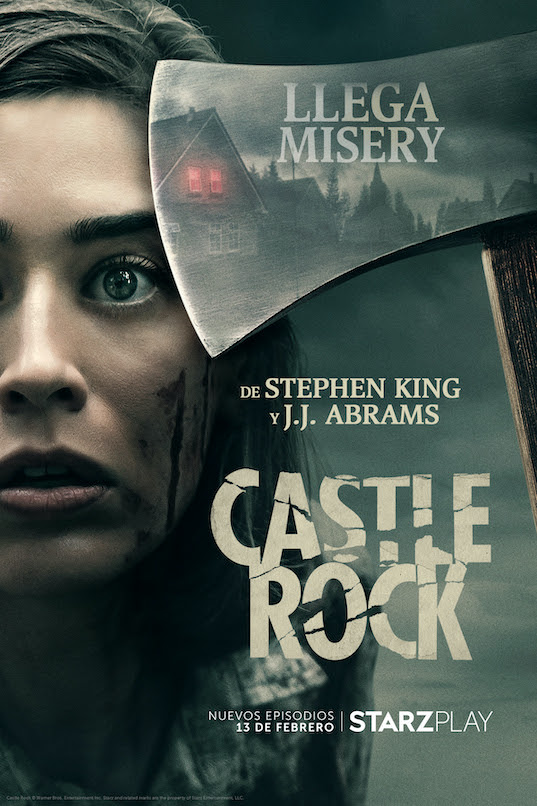 Castle Rock (Temporada 2)