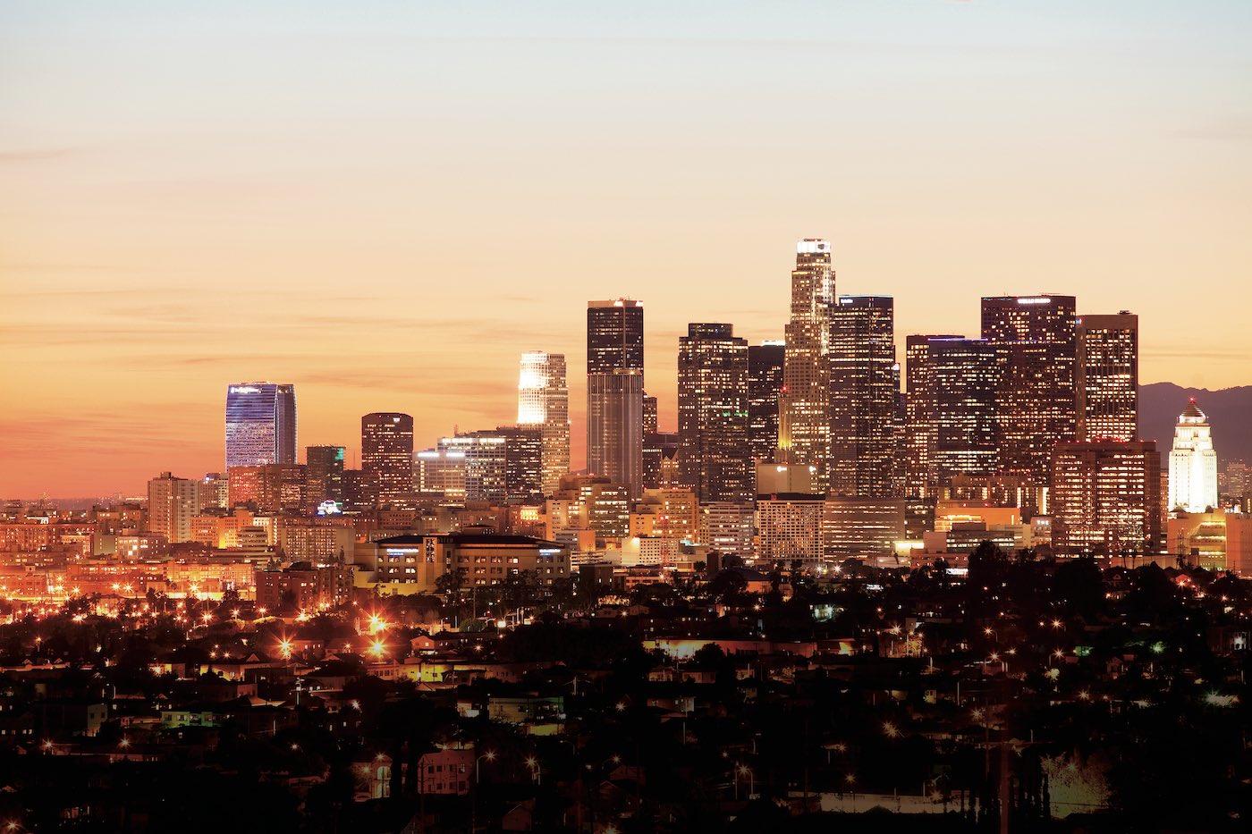 East Hollywood, herencia cultural del mundo