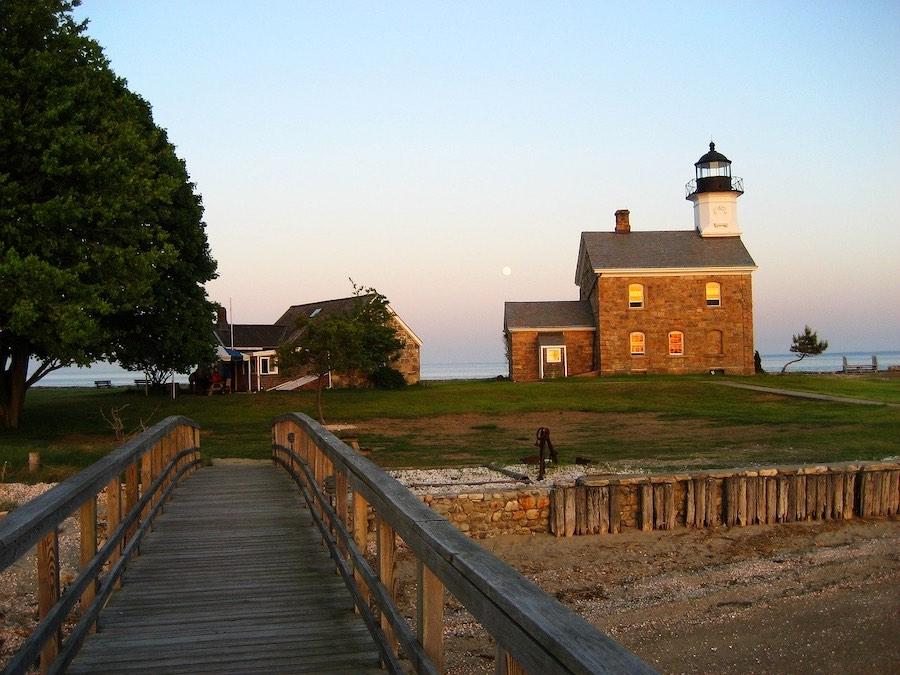 Condado de Fairfield, Connecticut