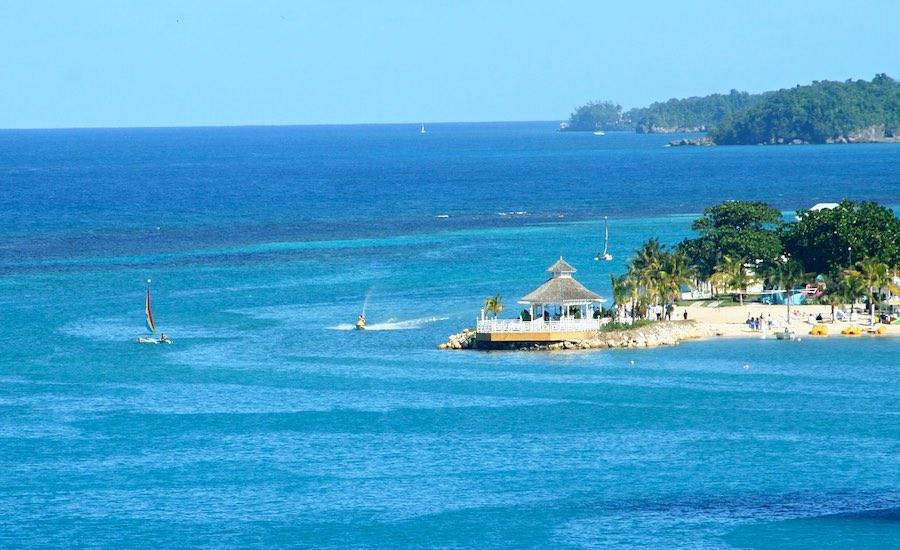 Jamaica: 12 hermosos países insulares del mundo.