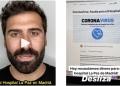 #YoAyudoDesdeCasa: Jorge Cremades recauda en 24hr más de €100.000 para el hospital La Paz