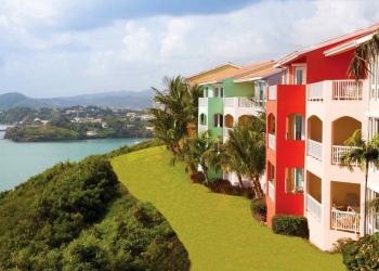 Las Casitas Village, A Waldorf Astoria Resort: un lugar tropical de ensueño en Puerto Rico