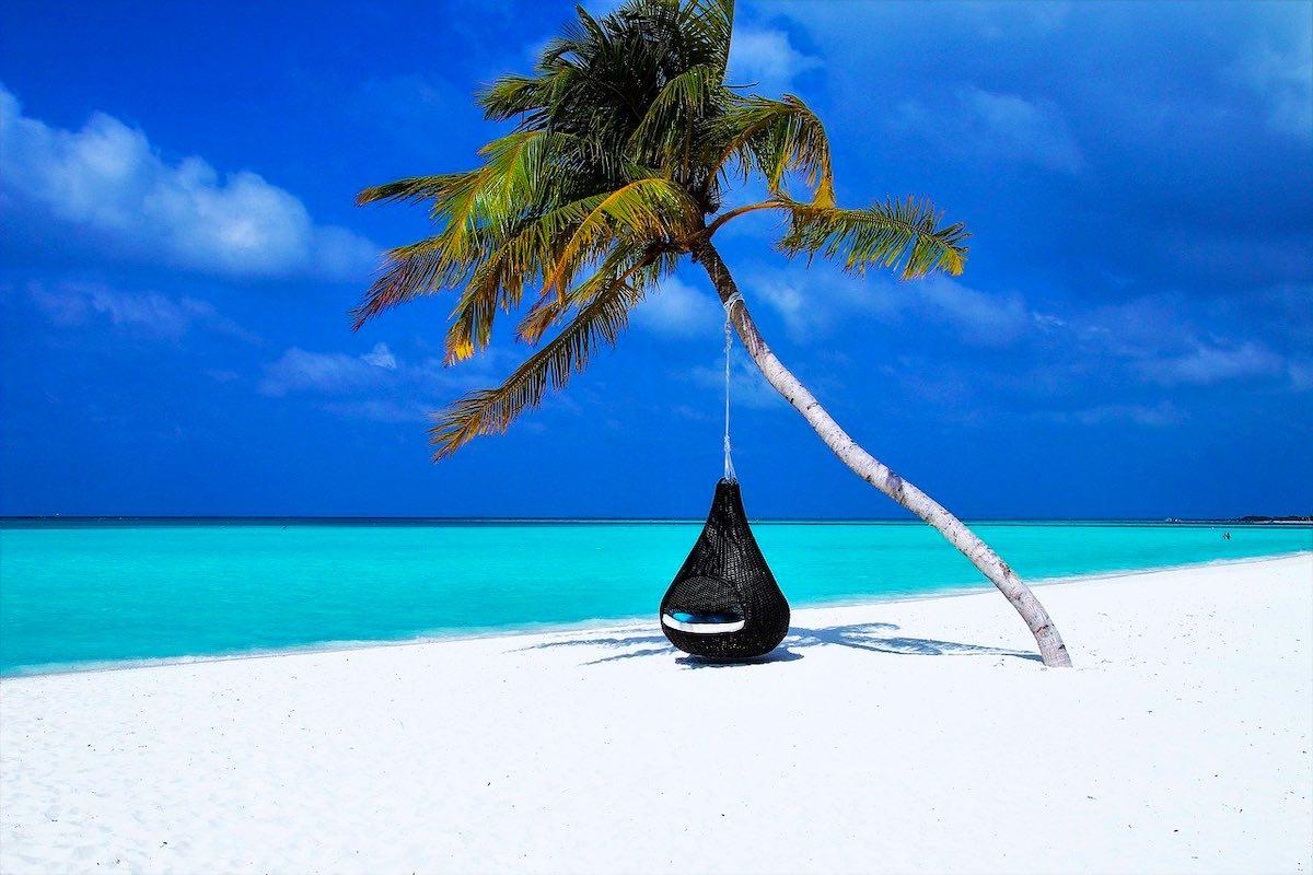 Maldivas: 12 hermosos países insulares del mundo.