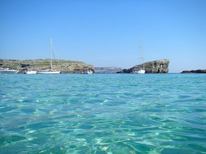 Malta: 12 hermosos países insulares del mundo.