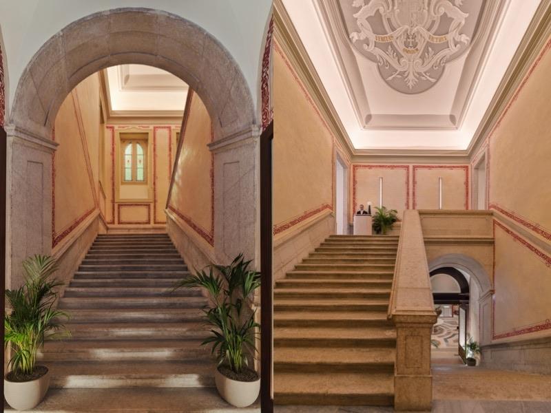 The One Palácio Da Anunciada recibe el premio nacional de inmuebles 2020 en Portugal