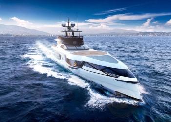 DYNAMIQ revela el concepto de superyate GTT 160