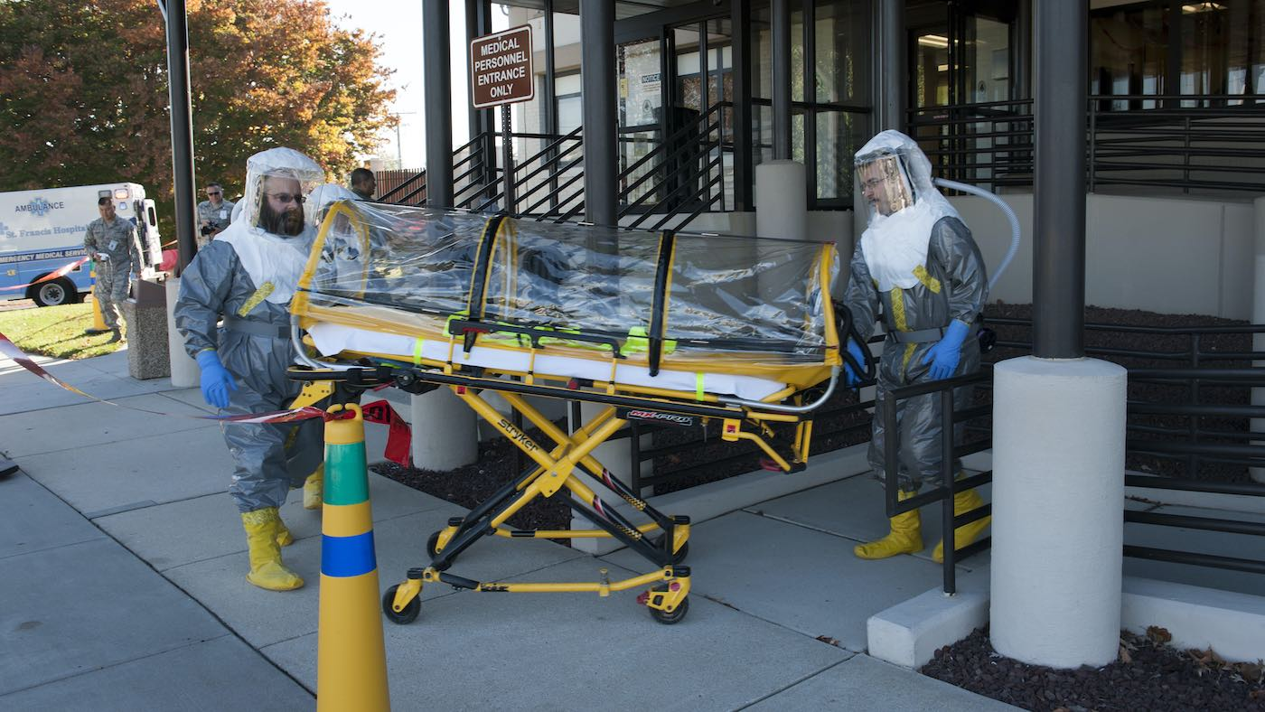 El Congreso de los Estados Unidos aprueba $8,3 mil millones en gastos de emergencia contra coronavirus